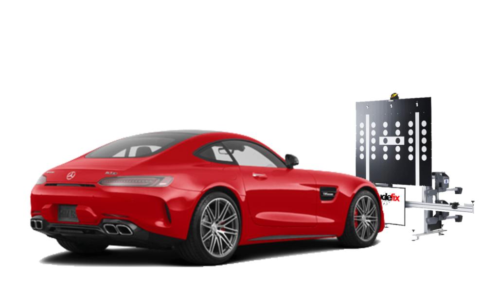 ADAS – Advanced Driver Assistance Systems