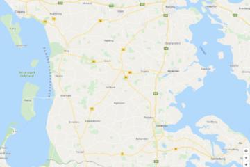 ny forrude i sønderjylland