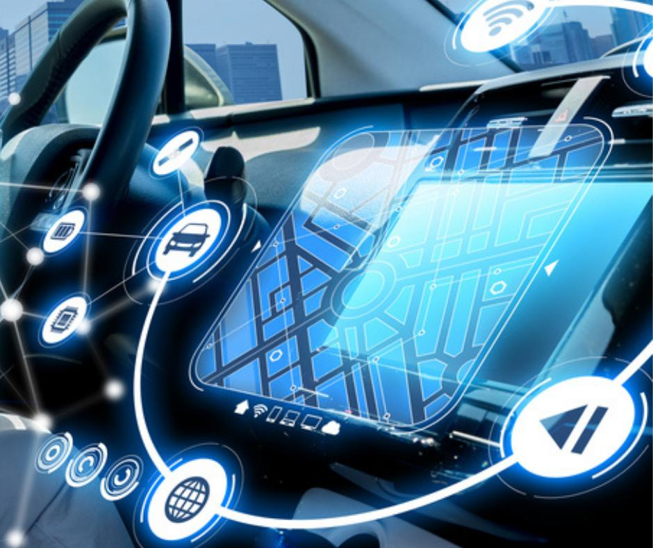 Vores biler bliver mere smarte