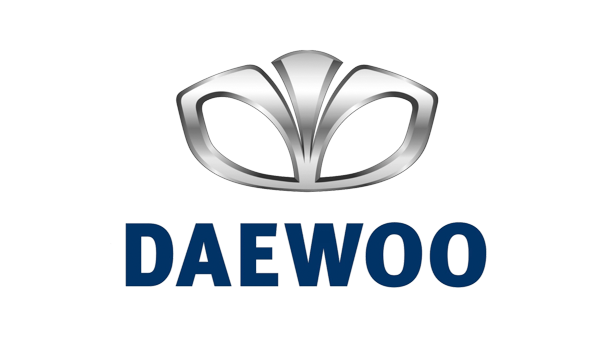 Daewoo car glass
