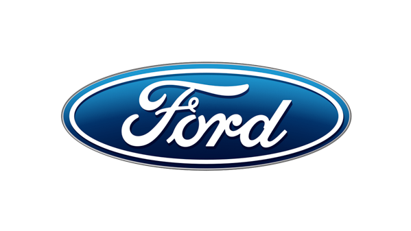 Ford car glass