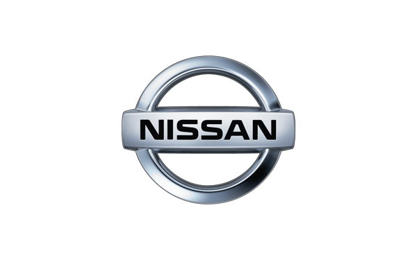 Nissan car glass